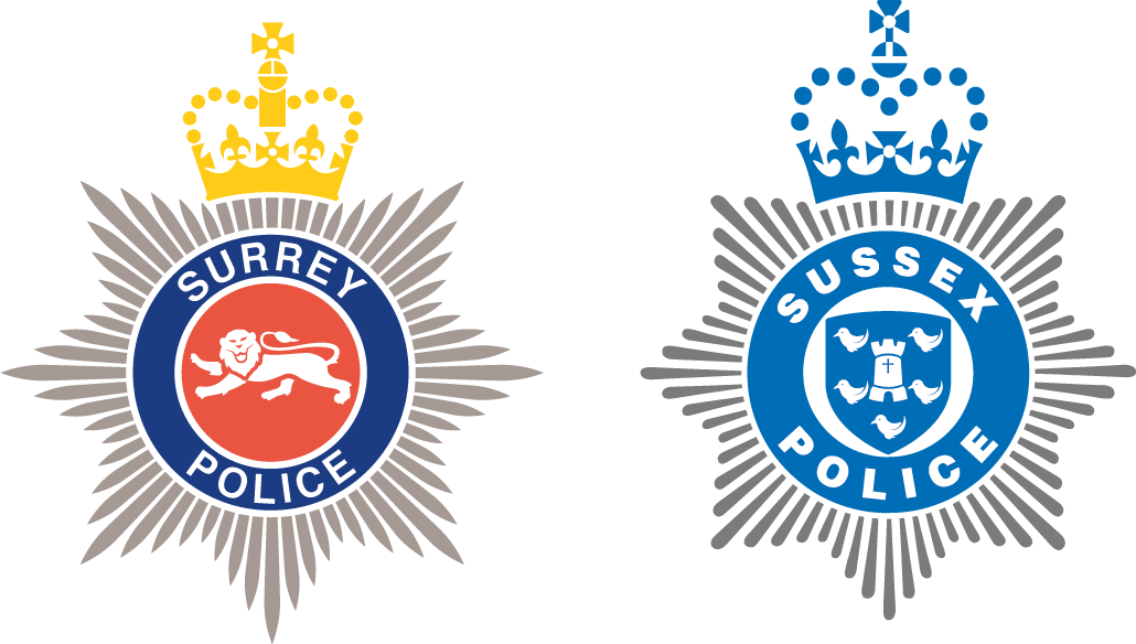 Police Jobs Surrey and Sussex